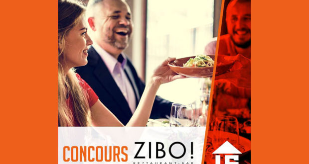 99$ applicable chez Restaurant ZIBO
