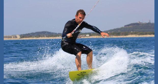 Cours de wakesurf pour 6 personnes de 1200$