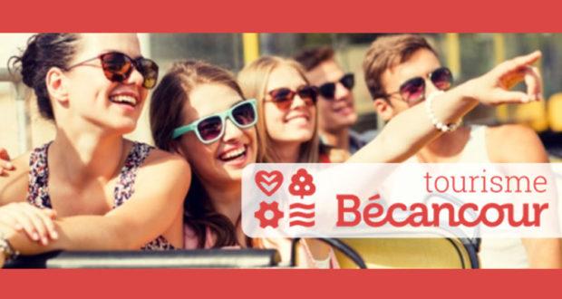 Forfait Tourisme Bécancour pour 4 personnes