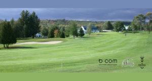 Forfait golf pour 4 au Golf Milby + 2 voiturettes