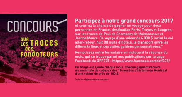 Voyage pour 2 à Paris,Troyes et Langres