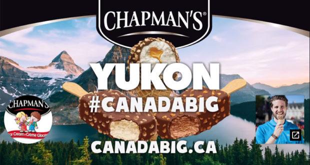 Voyage pour 4 personnes au Yukon