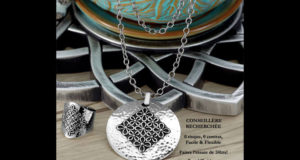 Magnifique collier Barbara de 99$