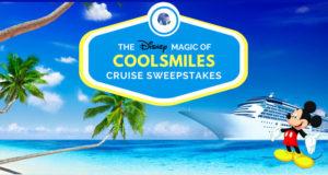 Croisières Disney Cruise Line