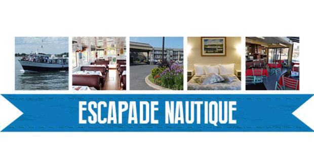 Escapade Nautique dans la station nautique Rivière Richelieu Sud - Lac Champlain