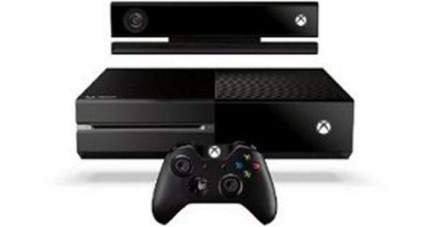 3 consoles de jeux Xbox One