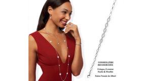 Un Bracelet Wendy Tocara de 149$