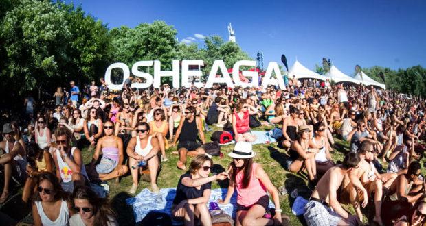 Voyage Or pour deux au Festival Musique et Arts Osheaga