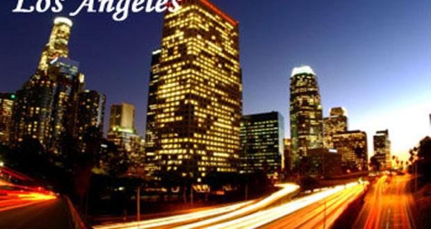 Voyage à Los Angeles pour 2 personnes