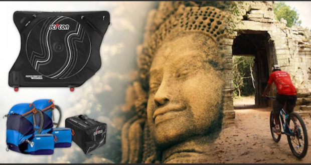 Voyage aventure, trek et randonnée au Cambodge