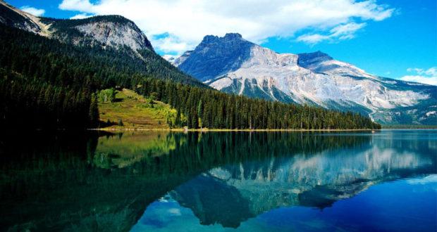 Voyage pour deux dans l'Est du Canada