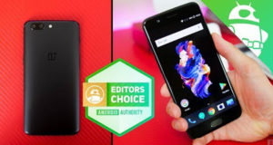 Smartphone OnePlus5 8Go RAM