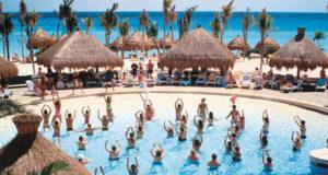 Gagnez 5 Voyages pour deux au Iberostar Tucan au Mexique
