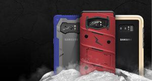 Téléphone Samsung Galaxy Note 8