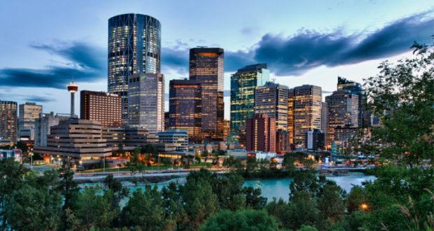 Voyage d'une semaine pour 4 à Calgary (8500$)