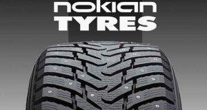 500$ applicable à l'achat de 4 pneus d'hiver Nokian Tyres