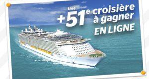 Gagnez 51 croisières d'une semaine pour 2 sur l'Allure of the Seas