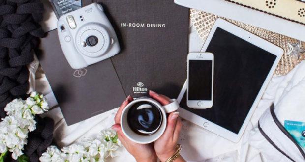 IPhone, iPad, caméra Instax et 2 nuits dans un hôtel
