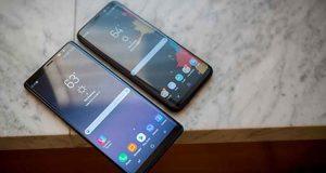 Téléphone Android haut de gamme