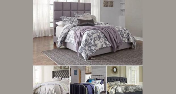 Votre choix parmis 4 modèles de lits