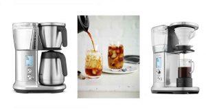 Une machine à café Precision Brewer de 350$