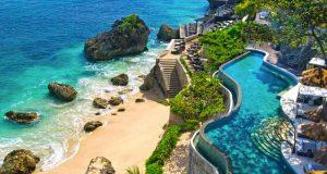 Voyage à Bali d'une valeur de 10 000$