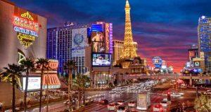 Voyage à Las Vegas ou Miami pour un spectacle