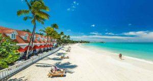 Voyage de 7 nuitées pour 2 au Sandals Grande Antigua Resort & Spa