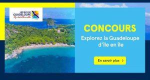 Voyage d'une semaine pour 2 en Guadeloupe