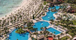 Voyage d'une semaine tout inclus pour 2 à Riviera Maya
