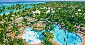 Voyage familial au Grand Palladium Palace Resort à Punta Cana (6500$)