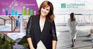 Gagnez un weekend de luxe en compagnie de Patricia Paquin