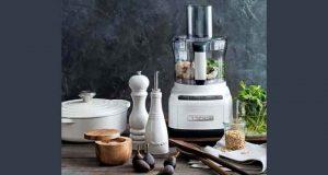 Robot culinaire Cuisinart Elemental 8 tasses de Williams Sonoma