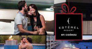 Séjour à Estérel Resort