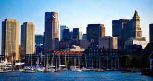 Voyage à Boston pour 2 personnes (3000$)