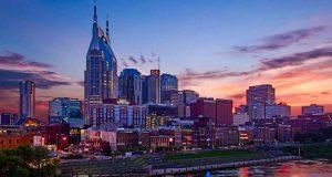 Voyage pour 2 à Nashville