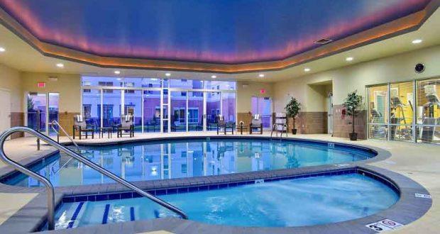 Voyage pour 2 à l'hôtel Hyatt House de Virginia Beach