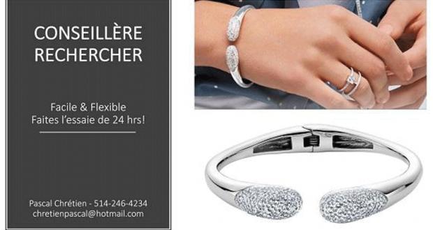 Bracelet Priscilla de TOCARA