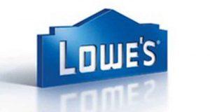 Carte-cadeau Lowe's de 200$