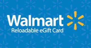 Cartes-cadeaux électroniques Walmart de 250 $