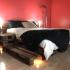 Ensemble de lit complet