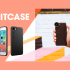 Ensemble d'étui pour iPhone Crio de Hitcase (180$)