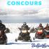 Forfait motoneige à l'Hôtel Universel de Rivière-du-Loup