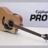 Guitare acoustique Epiphone Pro-1 Ultra