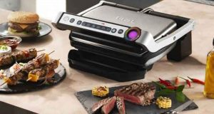 Optigrill de T-Fal