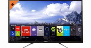Téléviseur LED de 50 pouces (600$)