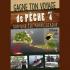 Voyage de pêche pour 4 personnes sur une île paradisiaque