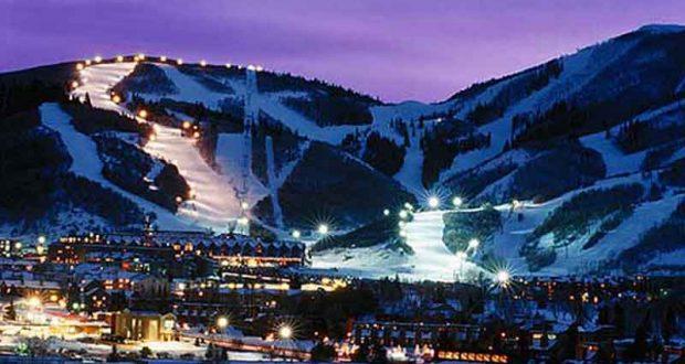 Voyage de ski pour 2 à Park City, Utah (5000 $)