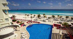Voyage tout compris pour 2 à Cancún au Mexique (5000$)
