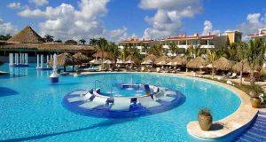 Voyage tout inclus de 7 nuits pour 2 à Punta Cana (4698$)